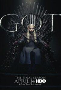 Game of Thrones – Season 8 มหาศึกชิงบัลลังก์ ปี 8