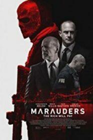 Marauders มาเราเดอร์