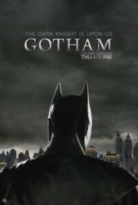 Gotham Season 5 ก็อตแธม ปี 5